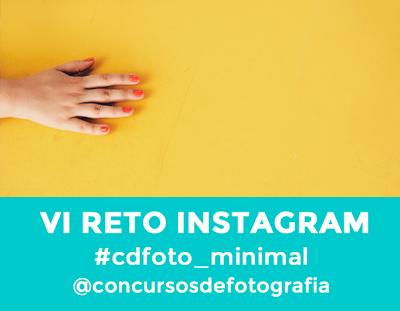 Minimalismo reto instagram