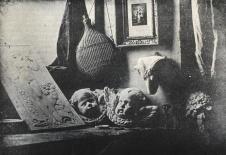 Primer daguerrotipo