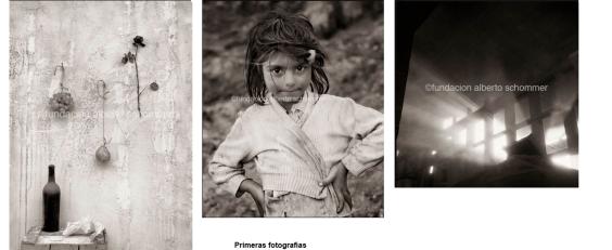 primeras fotografias