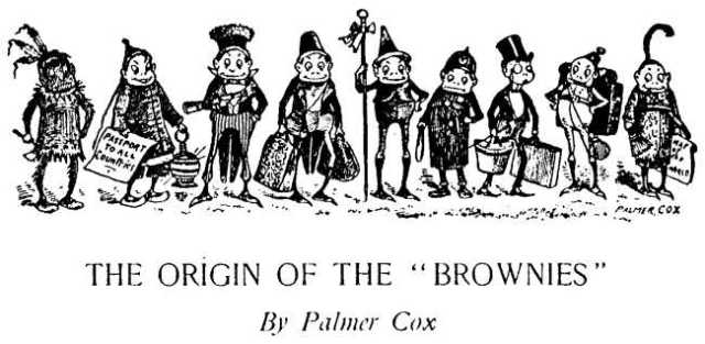 brownei origen