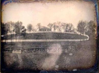 foto mas antigua de Nueva York 1848 (1)
