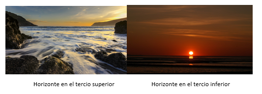 linea horizonte