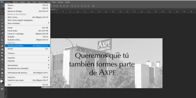 GIF Photoshop