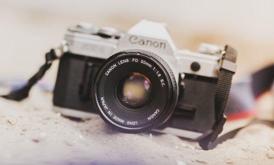 Matenimiento de cámaras