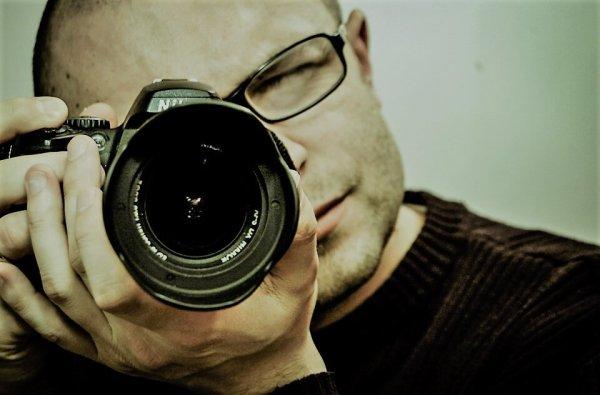 Encuadre fotográfico